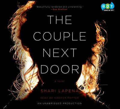 Couple Next Door, The A Novel