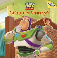 Where's Woody