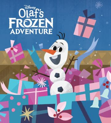 Link to Catalogue record for Olaf's Frozen Adventure