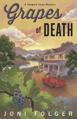 Grapes of death: a Tangled Vines mystery