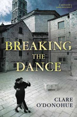 Breaking the dance: a world of spies mystery