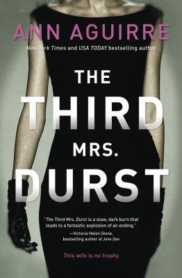 The Third Mrs. Durst