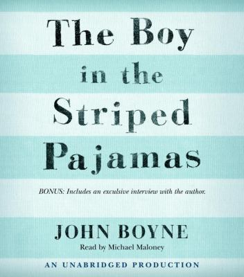 The boy in the striped pajamas: [a fable]