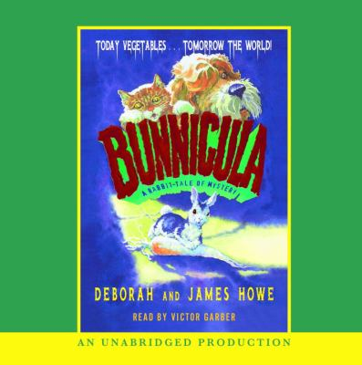 Bunnicula : [a rabbit tale of mystery]