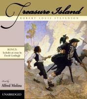 Treasure Island   [sound recording]