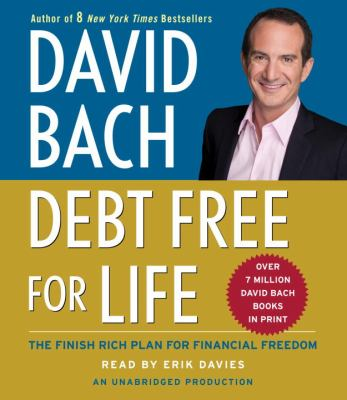 Debt-free for life : the finish rich plan for financial independence