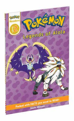Legends of Alola