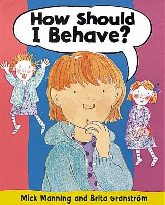 Cover Image for How Should I Behave?