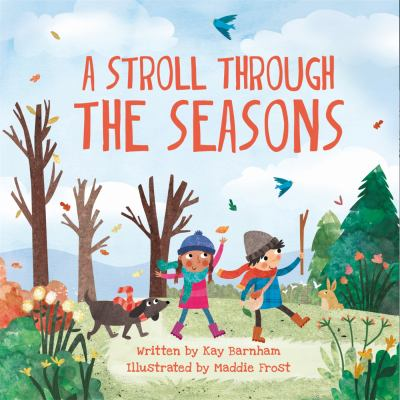 Link to Catalogue record for A stroll through the seasons