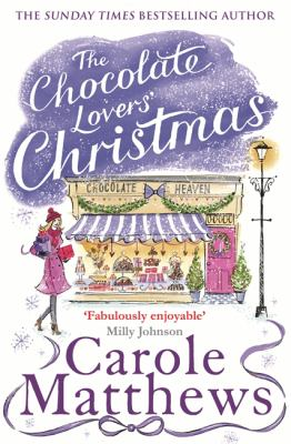 The chocolate lovers' Christmas