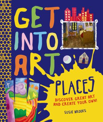 Get into art : places