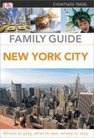 Family Guide New York City