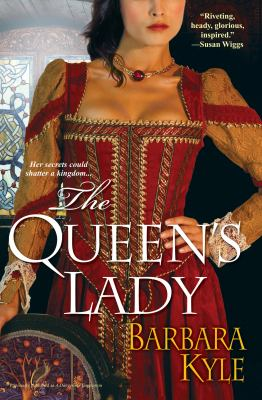 The Queen's lady [electronic resource]