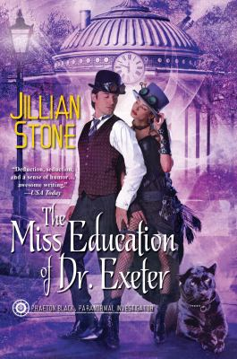 Miss Education of Dr. Exeter