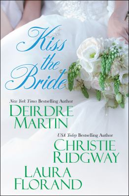 Kiss the bride [electronic resource]