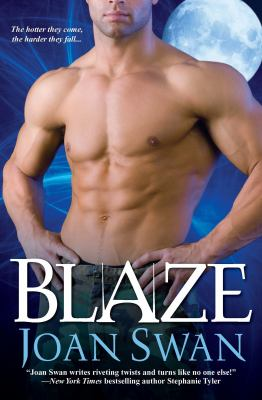 Blaze [electronic resource]