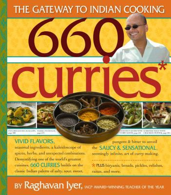 660 curries : [the gateway to the world of Indian cooking]