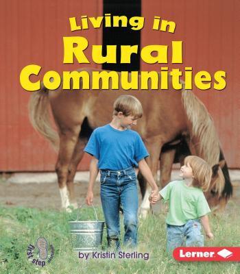 Living in Rural Communities.