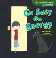 Go Easy on Energy.
