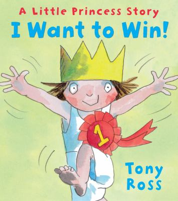 Cover Image for I Want To Win