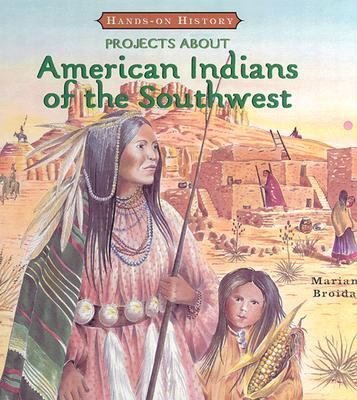 Projects about American Indians of the Southwest