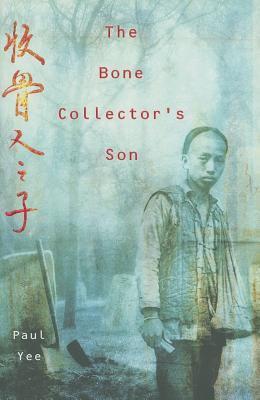 The bone collector's son