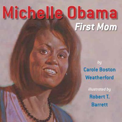 Michelle Obama: first mom