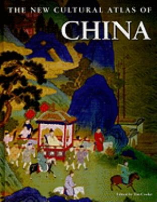 The new cultural atlas of China