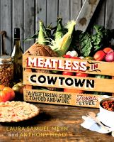 Meatless in Cowtown