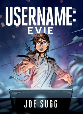 Username. Evie
