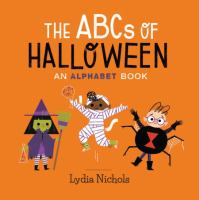 The ABCs of Halloween