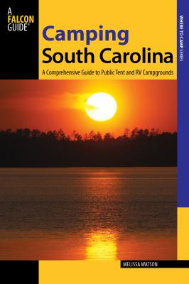 Camping South Carolina