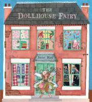 The Dollhouse Fairy