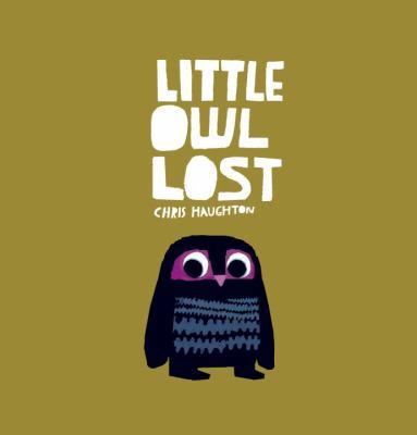 Little Owl lost