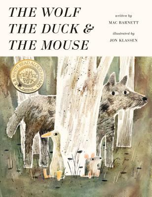 The wolf, the duck, & the mouse