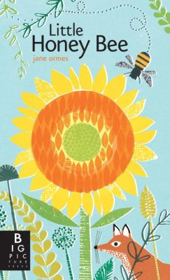 Cover Image for Little honey bee