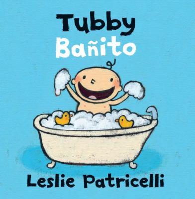 Tubby = Bañito