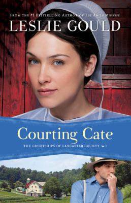 Courting Cate