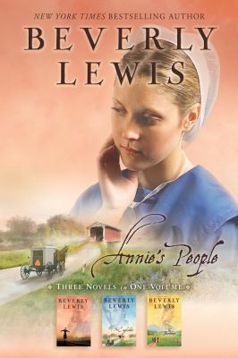 Annie's people : three novels in one volume