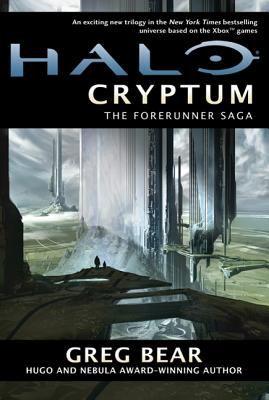 Cryptum: the Forerunner saga