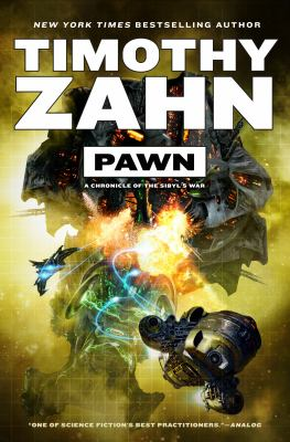 Pawn : a chronicle of the Sibyl's War