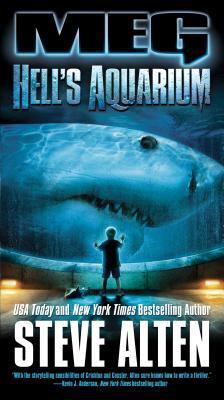 Meg : Hell's aquarium