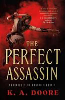 The perfect assassin