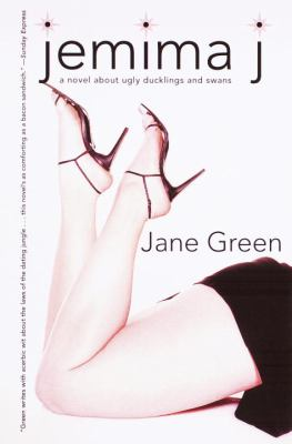 Jemima J: a novel about ugly ducklings and swans