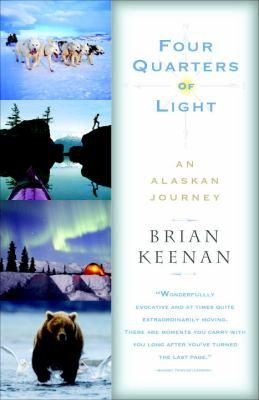 Four quarters of light: a journey through Alaska