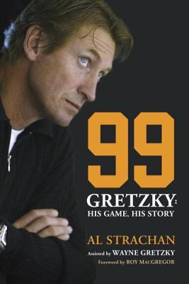 99 Gretzky: his game, his story