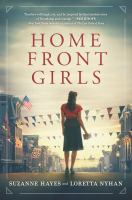 Home Front Girls