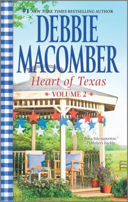 Heart of Texas. Volume 2