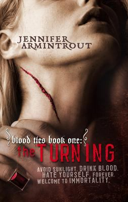 The turning: Blood ties book one