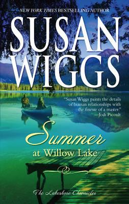 Summer at Willow Lake: the lakeshore chronicles